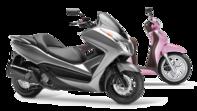 Concessionara Honda Milano | Scooter Honda
