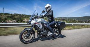 Honda CB500X | Concessionaria Honda Motostar Milano