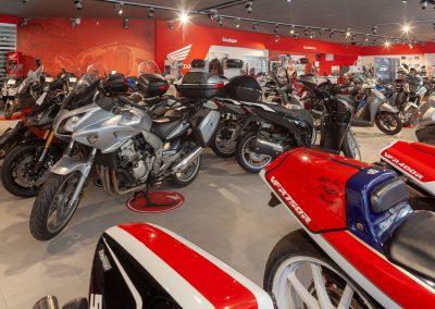 Showroom Certosa, vedi e confronta i modelli Honda più belli